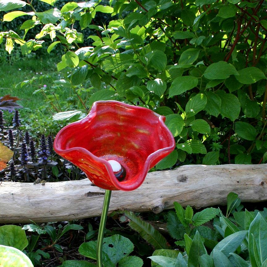 Beautiful decoration objet jardin images for Objet decoration jardin